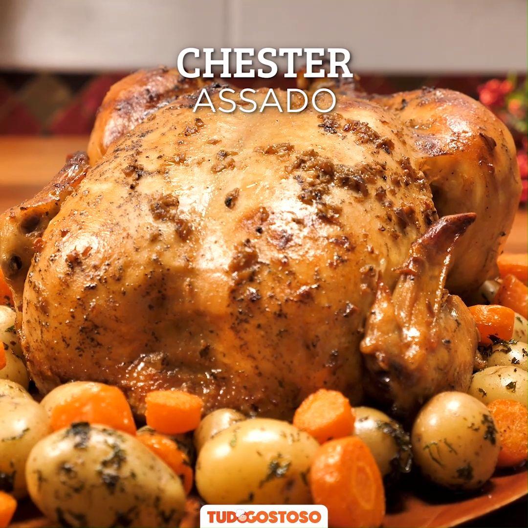 Chester Assado