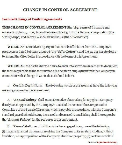 Sample Construction Contract Template Construction Contract - sample executive agreement