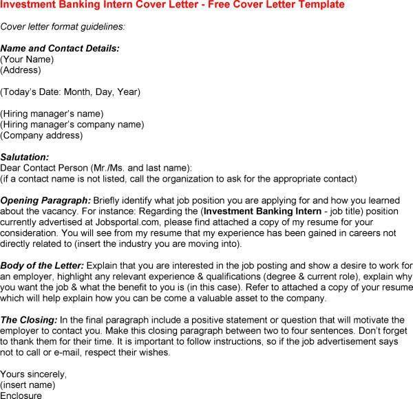 Resume Cover Letter Sample Banking Morte