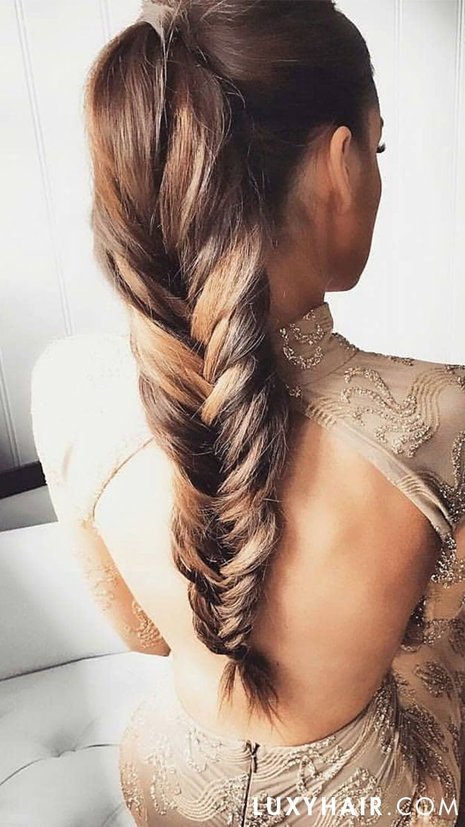 """How to: French Fistail Braid<p><a href=""""http://www.homeinteriordesign.org/2018/02/short-guide-to-interior-decoration.html"""">Short guide to interior decoration</a></p>"""