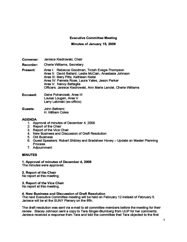 Contemporary Business Meeting Report Template Motif - Resume Ideas