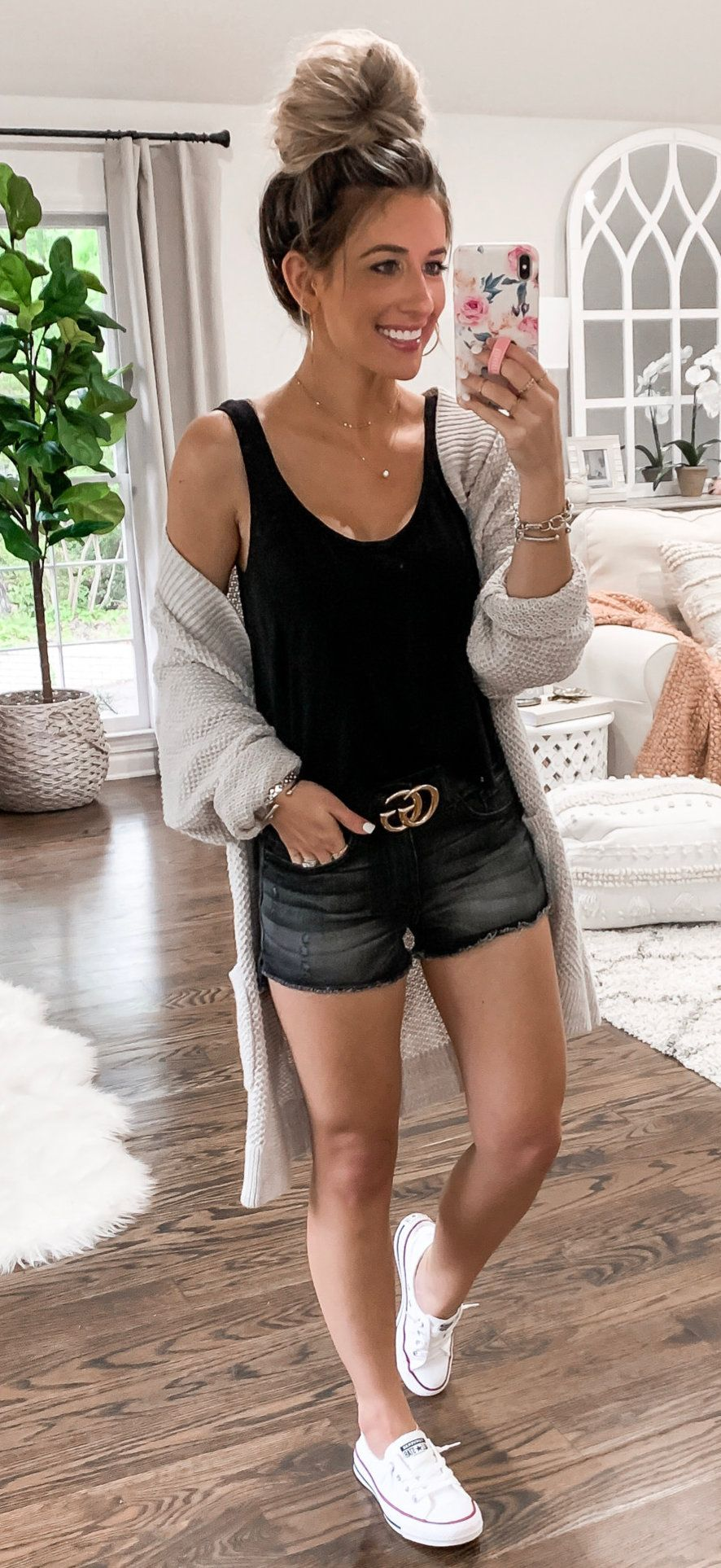Amazing Women over 40 outfit ideas: Does My Bum Look 40