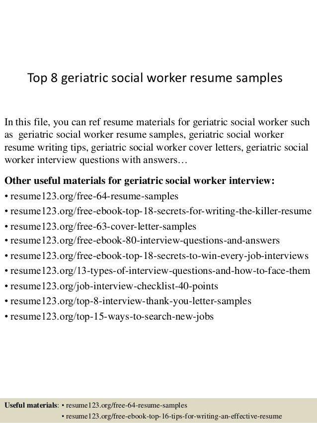 case worker resume samples