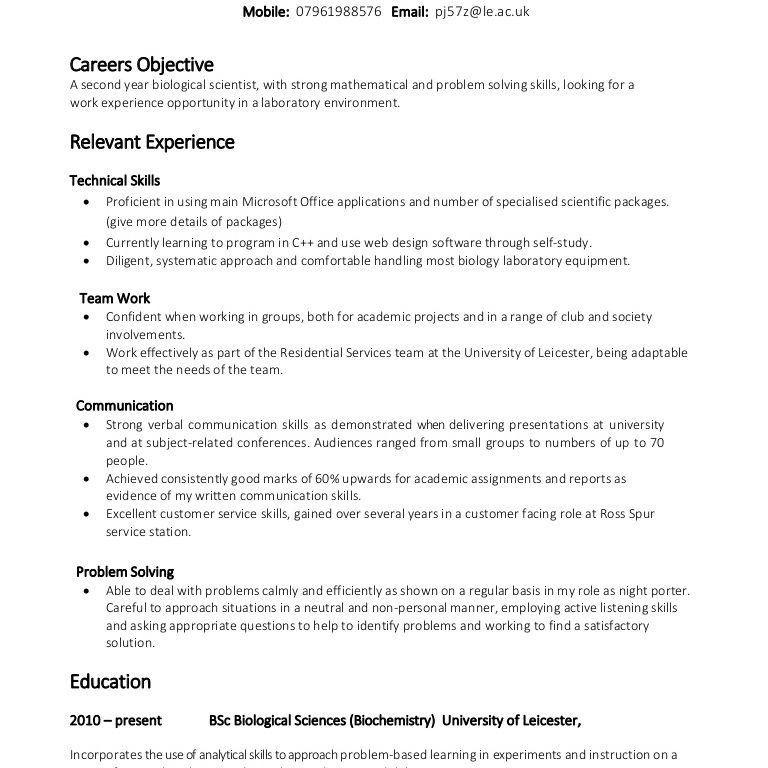 Night Porter Sample Resume Night Porter Sample Resume