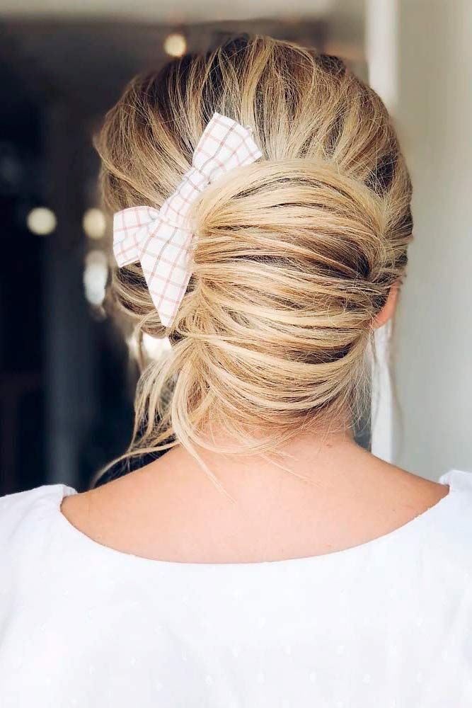 "Cute Shell Bun Hairstyle <a class=""pintag"" href=""/explore/bunhairstyle/"" title=""#bunhairstyle explore Pinterest"">#bunhairstyle</a> <a class=""pintag"" href=""/explore/cutehairstyles/"" title=""#cutehairstyles explore Pinterest"">#cutehairstyles</a> ★ Immerse into our collection of hairstyles for medium length hair. These ideas will help you create contemporary and modern look. Get some inspiration! ★ See more: <a href=""https://glaminati.com/hairstyles-for-medium-length-hair/"" rel=""nofollow"" target=""_blank"">glaminati.com/…</a> <a class=""pintag"" href=""/explore/glaminati/"" title=""#glaminati explore Pinterest"">#glaminati</a> <a class=""pintag"" href=""/explore/lifestyle/"" title=""#lifestyle explore Pinterest"">#lifestyle</a><p><a href=""http://www.homeinteriordesign.org/2018/02/short-guide-to-interior-decoration.html"">Short guide to interior decoration</a></p>"