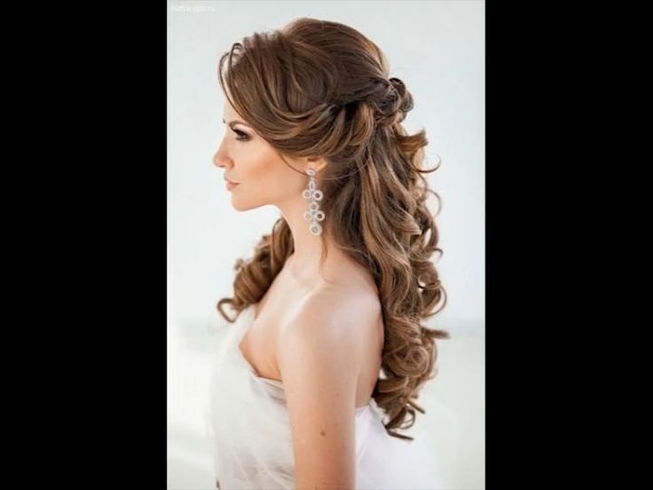 Find your perfect pick of currentyear wedding hairstyles for long hair to stun, charm and enchant. The 72 beautiful hairstyle ideas that inspire are here! #weddingforward #wedding #bride #WeddingHairstyles #WeddingHairstylesForLongHair