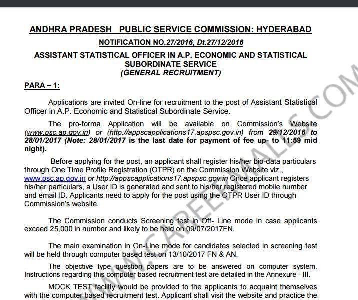 Statistical assistant cover letter
