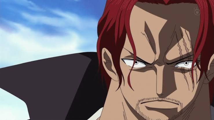 shanks Connection with Gorocei