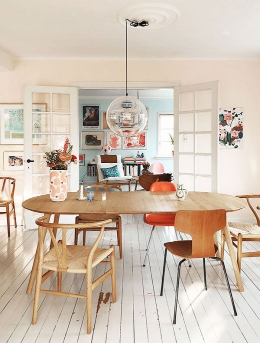 We've been doing 'Scandinavian Style' all wrong! Don't worry, our interiors columnist Lauren Li outlines a fresh 'Warm Nordic' approach.