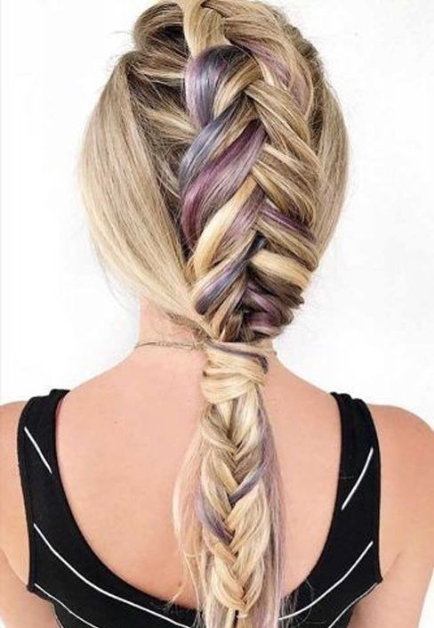 "New Attractive Rainbow Hair Braid for Teenage Girls<p><a href=""http://www.homeinteriordesign.org/2018/02/short-guide-to-interior-decoration.html"">Short guide to interior decoration</a></p>"