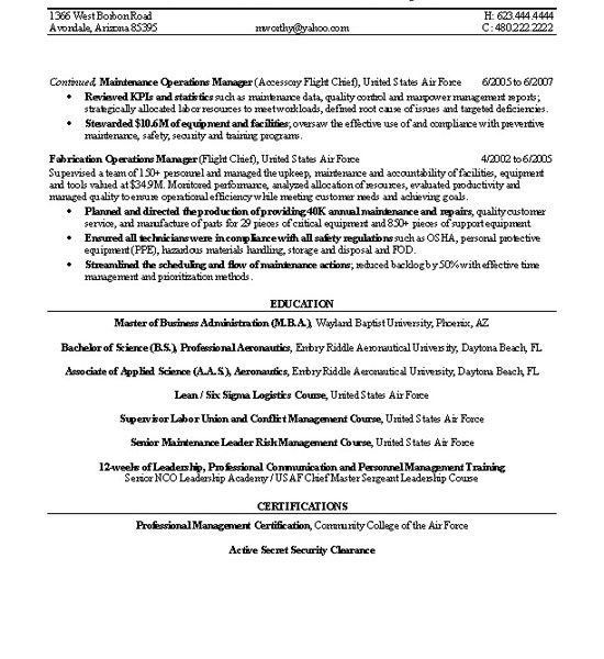 Quality Manager Resume quality control manager resume sample - pmo director resume