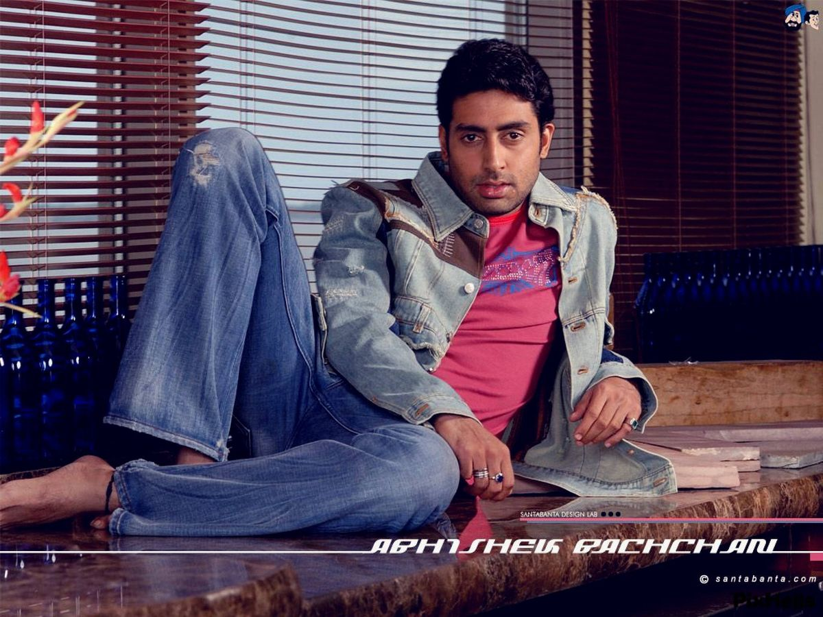 ID number of this content that belongs to the category of Abhishek Bachchan Wallpapers 147777