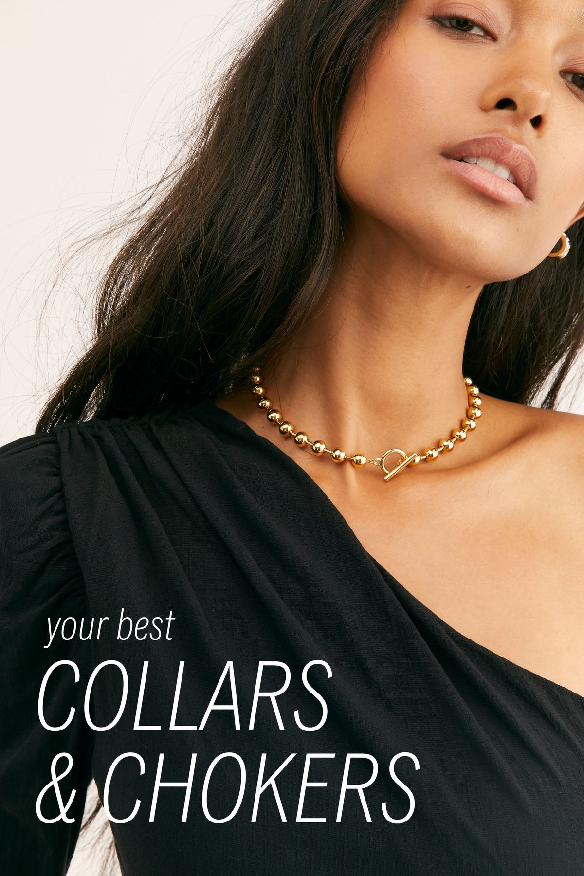 Your Best Collars & Chokers