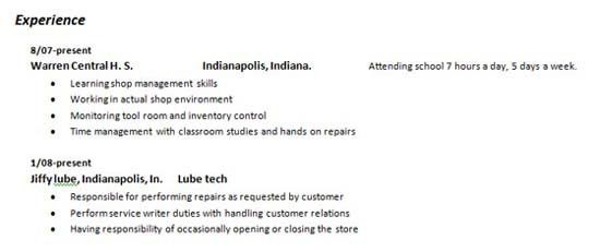 lube tech job description lube technician job description business letters standard tech resume template computer repair - Lube Technician Job Description