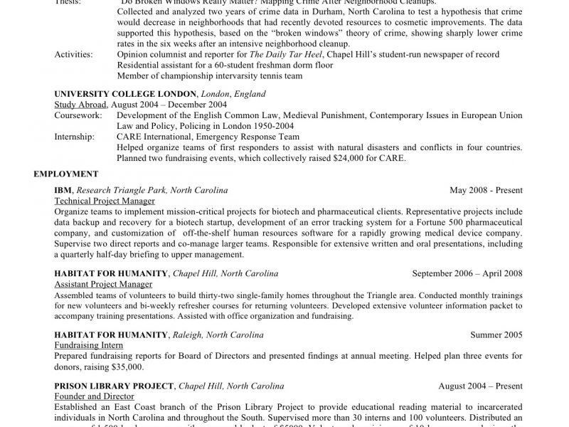 Patent Attorney Resume Attorney Resume Example, Patent Attorney - law school application resume sample