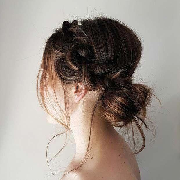 "21 Cute Hairstyle Ideas for the Holidays | Page 2 of 2 | StayGlam <a class=""pintag"" href=""/explore/Braidedhairstyles/"" title=""#Braidedhairstyles explore Pinterest"">#Braidedhairstyles</a><p><a href=""http://www.homeinteriordesign.org/2018/02/short-guide-to-interior-decoration.html"">Short guide to interior decoration</a></p>"