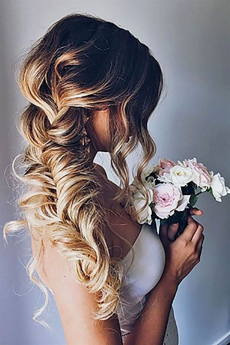 """From soft waves to gorgeous updos and ponytails, brides have so many hairstyles to consider. See our gallery of braided wedding hair ideas for inspiration! <a class=""""pintag"""" href=""""/explore/WeddingHairs/"""" title=""""#WeddingHairs explore Pinterest"""">#WeddingHairs</a><p><a href=""""http://www.homeinteriordesign.org/2018/02/short-guide-to-interior-decoration.html"""">Short guide to interior decoration</a></p>"""