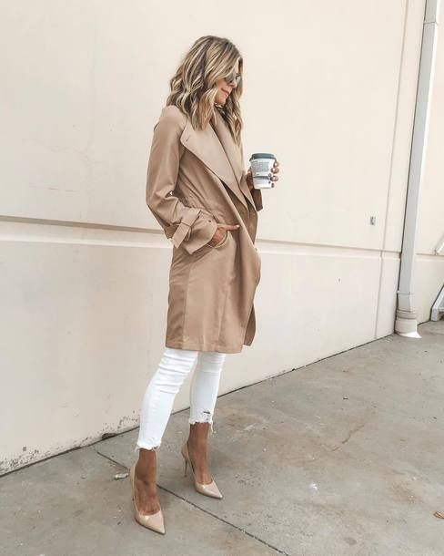 Get the coat for $189 at  – Wheretoget