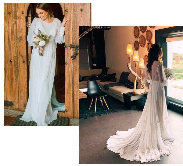 Carolina S. M. Carmona, Gabriela Bittencourt Zanella - vestido-de-noiva - noiva - verão - casamento