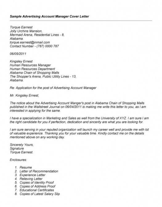 advertising account manager cover letter | node2004-resume-template ...
