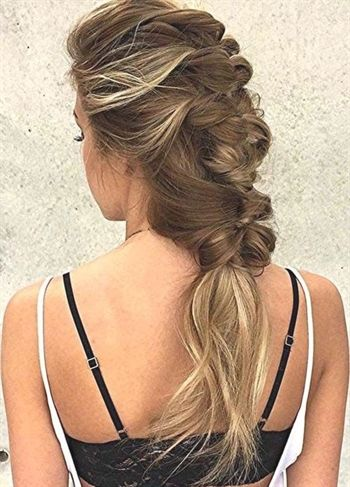 """Most Desired Mermaid Beauty Long Braided Hairstyles for Long Hair <a class=""""pintag"""" href=""""/explore/WeddingHairstyles/"""" title=""""#WeddingHairstyles explore Pinterest"""">#WeddingHairstyles</a><p><a href=""""http://www.homeinteriordesign.org/2018/02/short-guide-to-interior-decoration.html"""">Short guide to interior decoration</a></p>"""