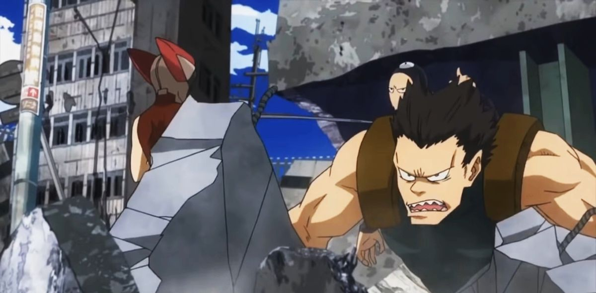 my Hero Academia season 3 episode 19 spoilers