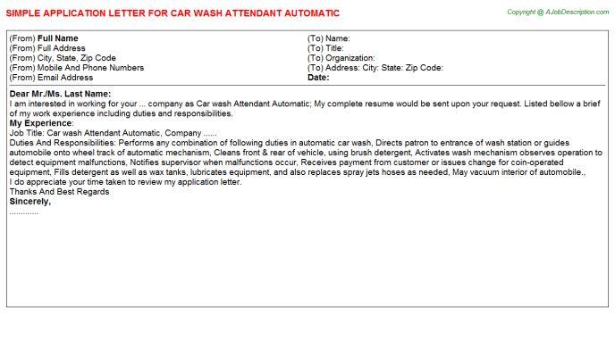 car detailer resume auto detailer resume detailer resume samples - Auto Detailer Resume
