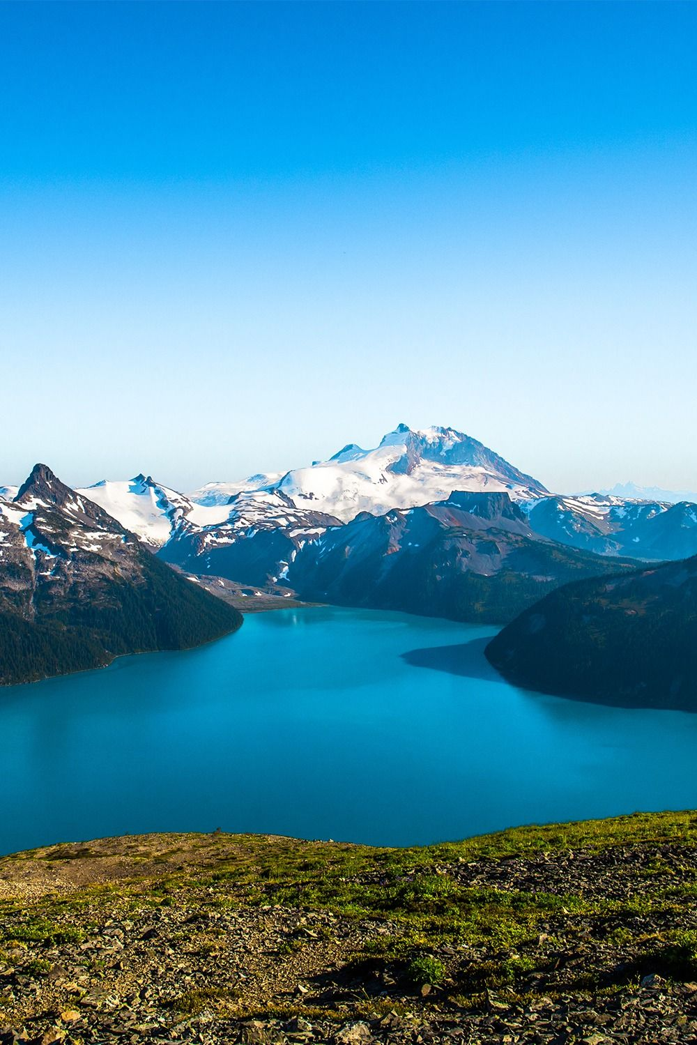 Love mountains, lakes & wildlife? There's an adventure in Canada with your name on it ...