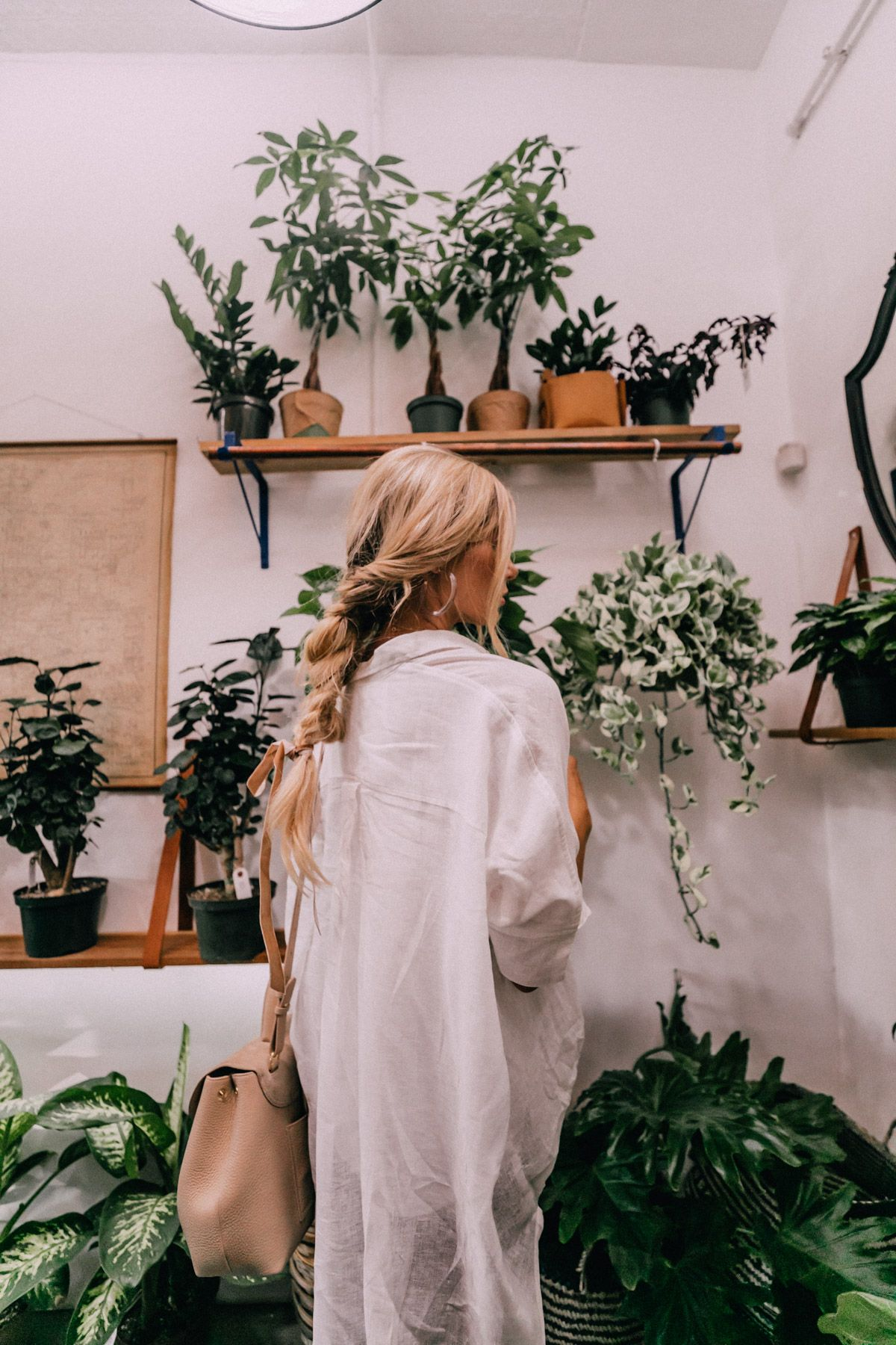 """Plant Shopping & 12 Things 