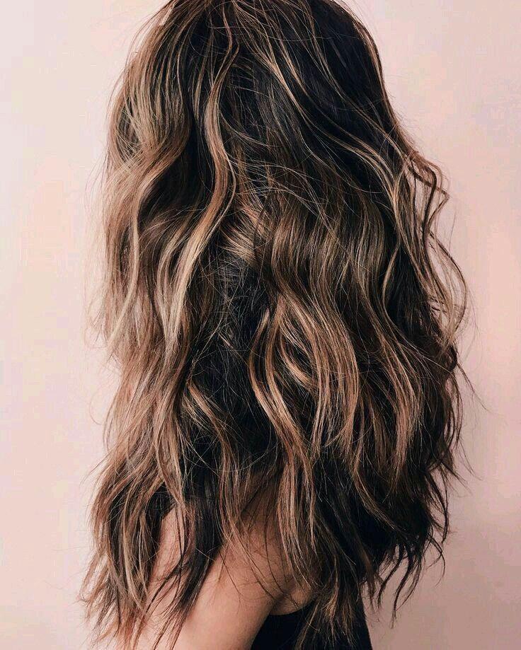 Hair Inspiration 2019-05-10 00:06:46