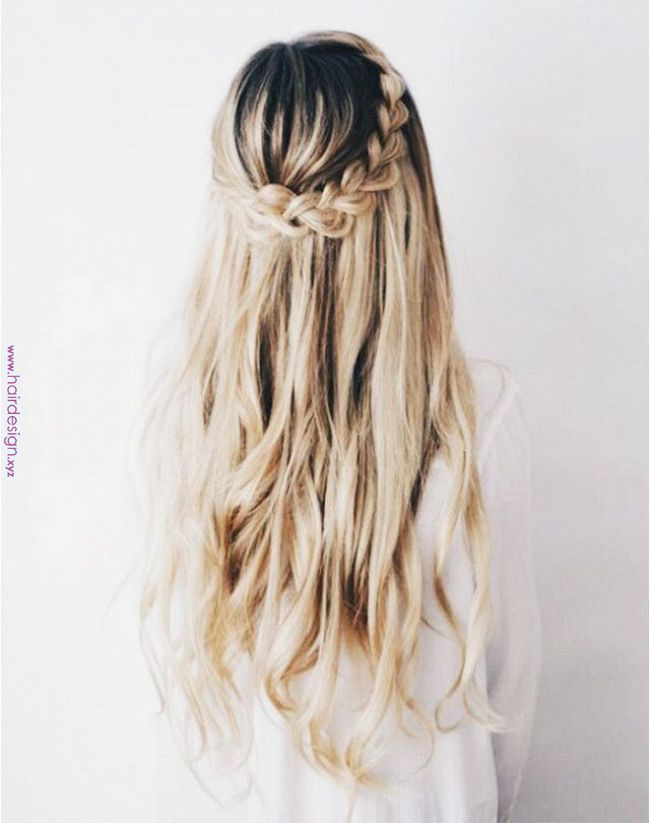 """9 5-Minute Hairstyles for Long Hair Hairstyles to help you look polished and put-together without all the primping.<p><a href=""""http://www.homeinteriordesign.org/2018/02/short-guide-to-interior-decoration.html"""">Short guide to interior decoration</a></p>"""