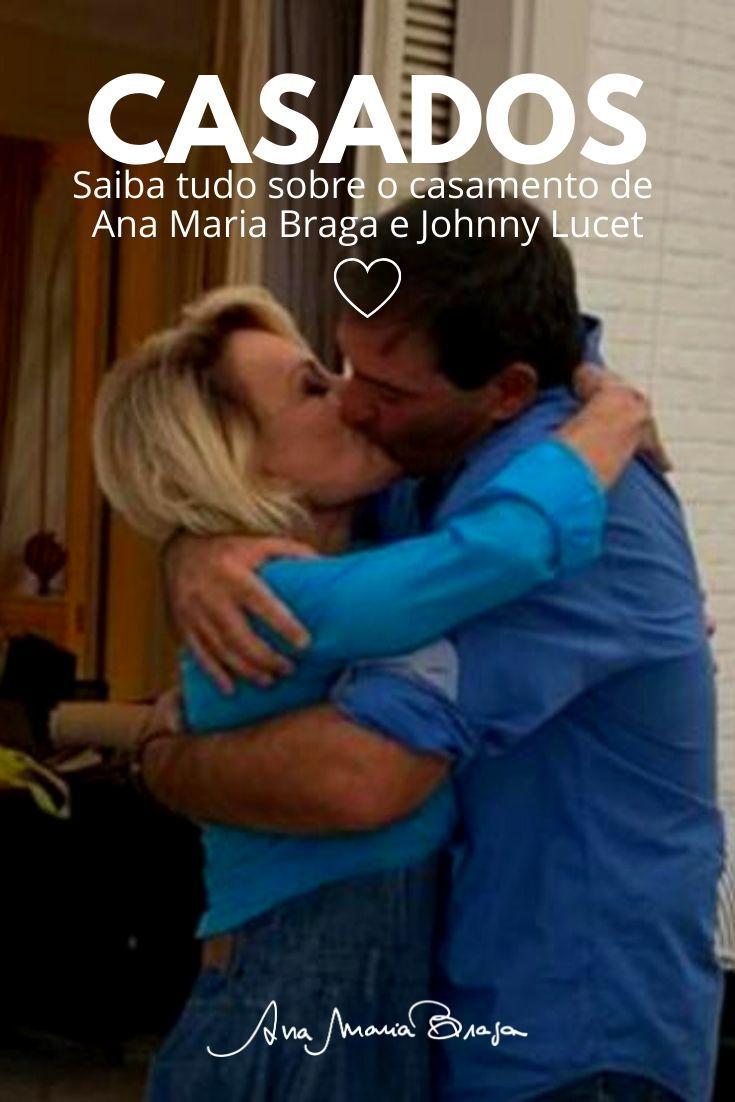 Casamento Ana Maria Braga