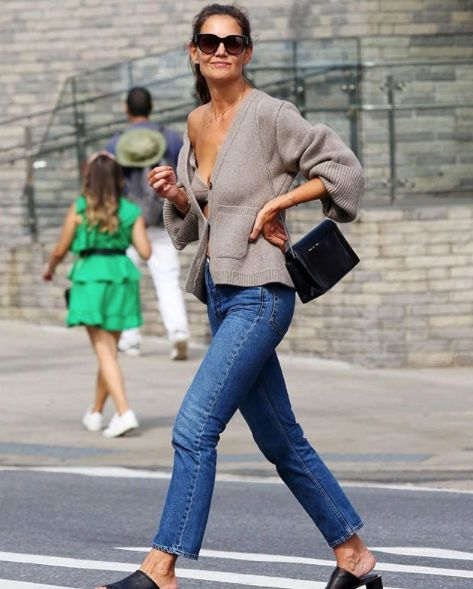 Fashion's Secret Weapon Right Now? It's The Cardigan – But Not As You Know It