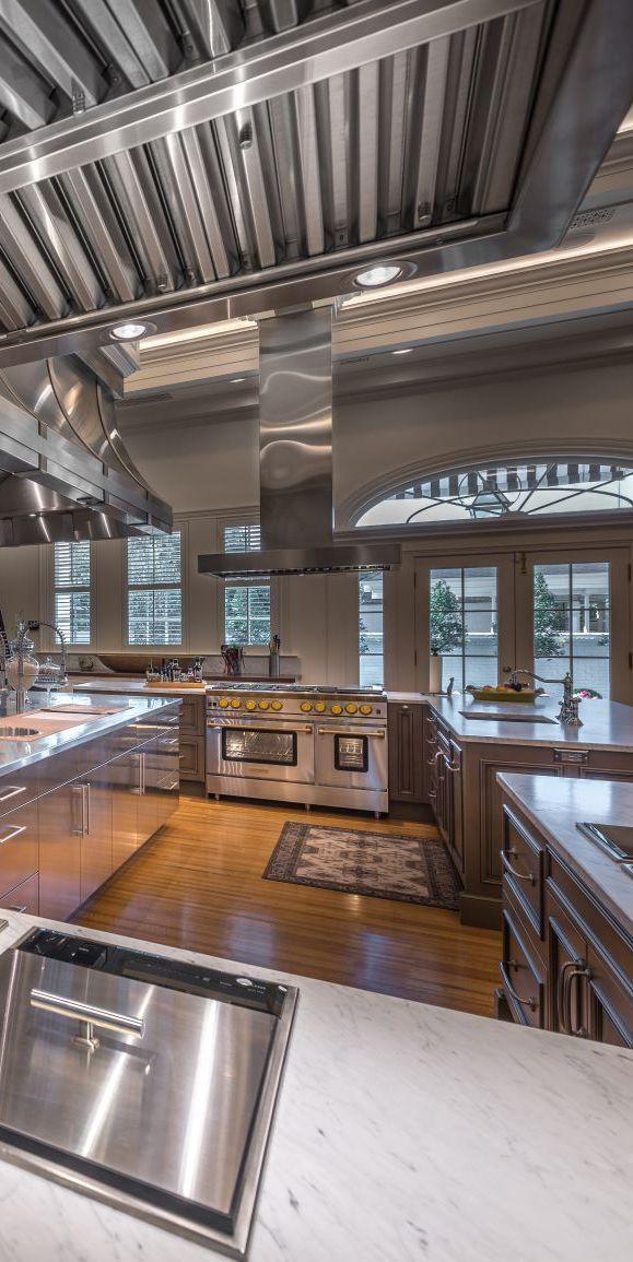 Professional Grade Ranges, Stoves, & Hoods | BlueStar Cooking