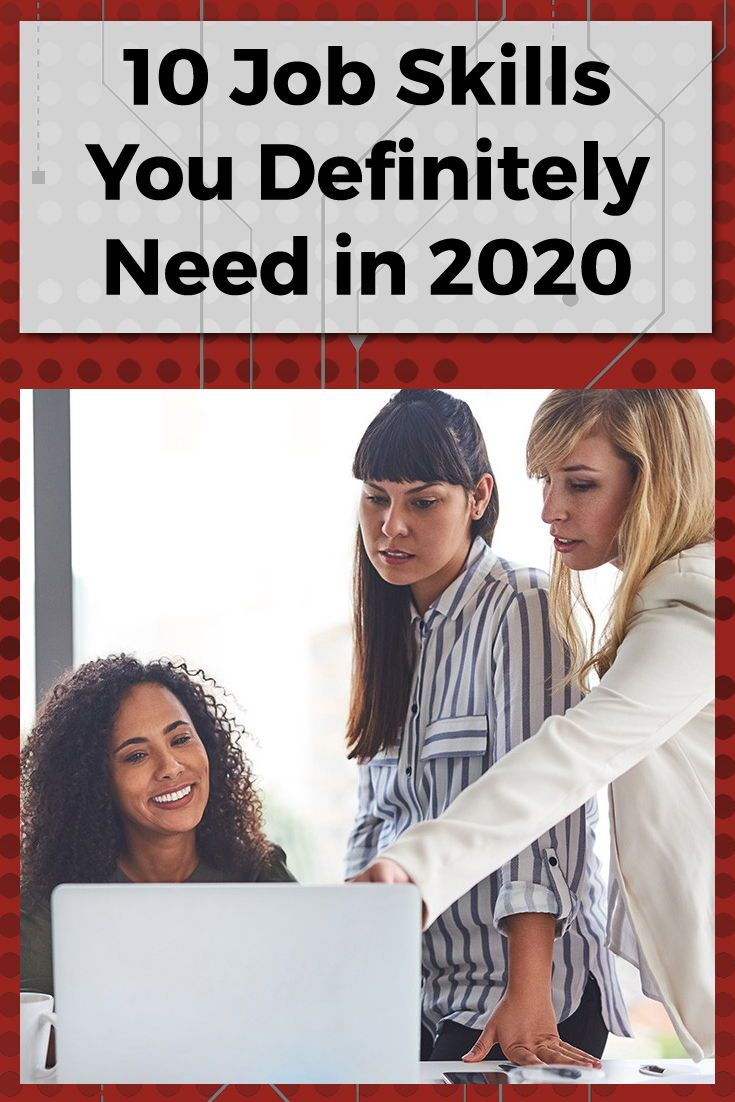 10 Skills Needed Most in 2020 and 30 Free Courses to Learn Them