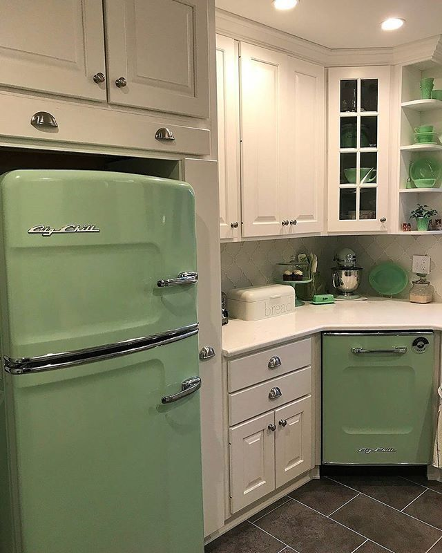 Appliance Inspiration Gallery