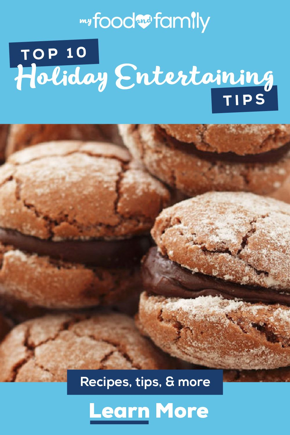 Top 10 Holiday Entertaining Tips
