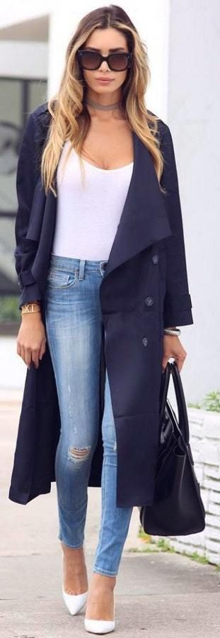 fine 107 Cute Fall Outfit Ideas to Copy Immediately