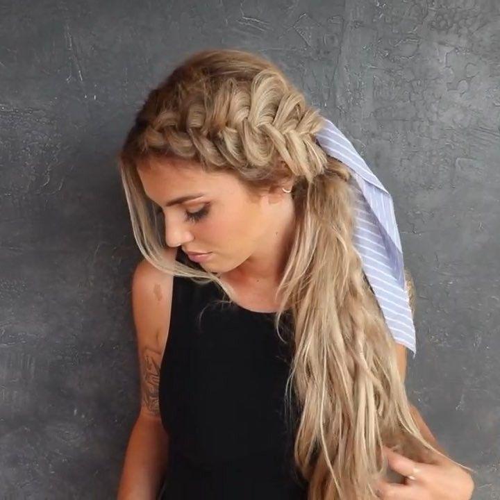 Hair Inspiration 2019-04-14 21:24:22