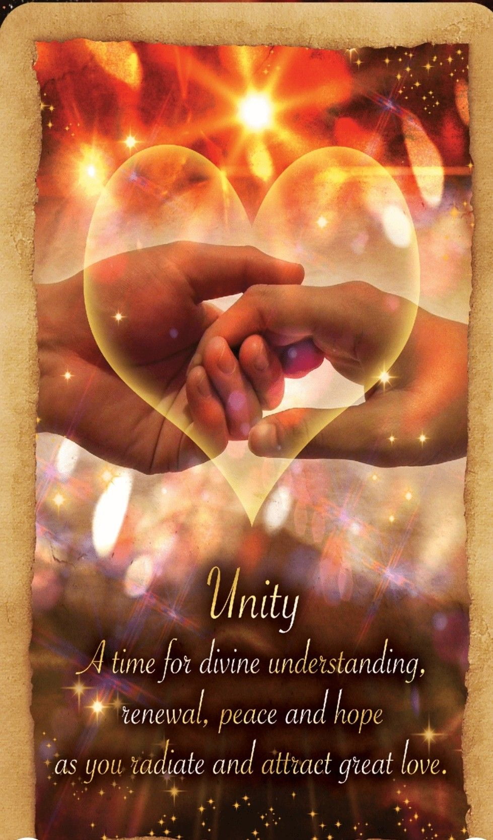 Fortune Reading Cards Unity Oracle Fortune Love Cards Guidance Fortune Reading Angel Cards Angel Guidance