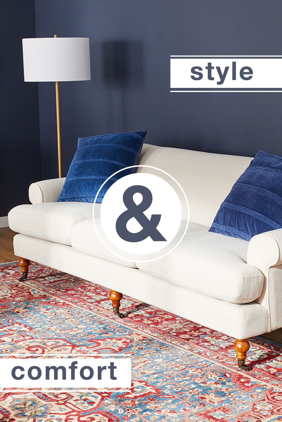 If you're in need of new seating for your living room, look no further! Overstock has gorgeous sofas and couches to match and style of space, at prices that match and budget! #sofasandcouches #livingroomfurniture #livingroom #sofas #couches #seating #livingroomseating #homegoods #homedecor #homestyle #home #decorating #homefurnishings #homefurniture #furniture #cozyhome #cozysofas #cozyspace