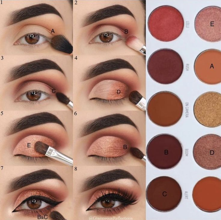 Ring the alarm- Jaclyn hill- the vault- morphe