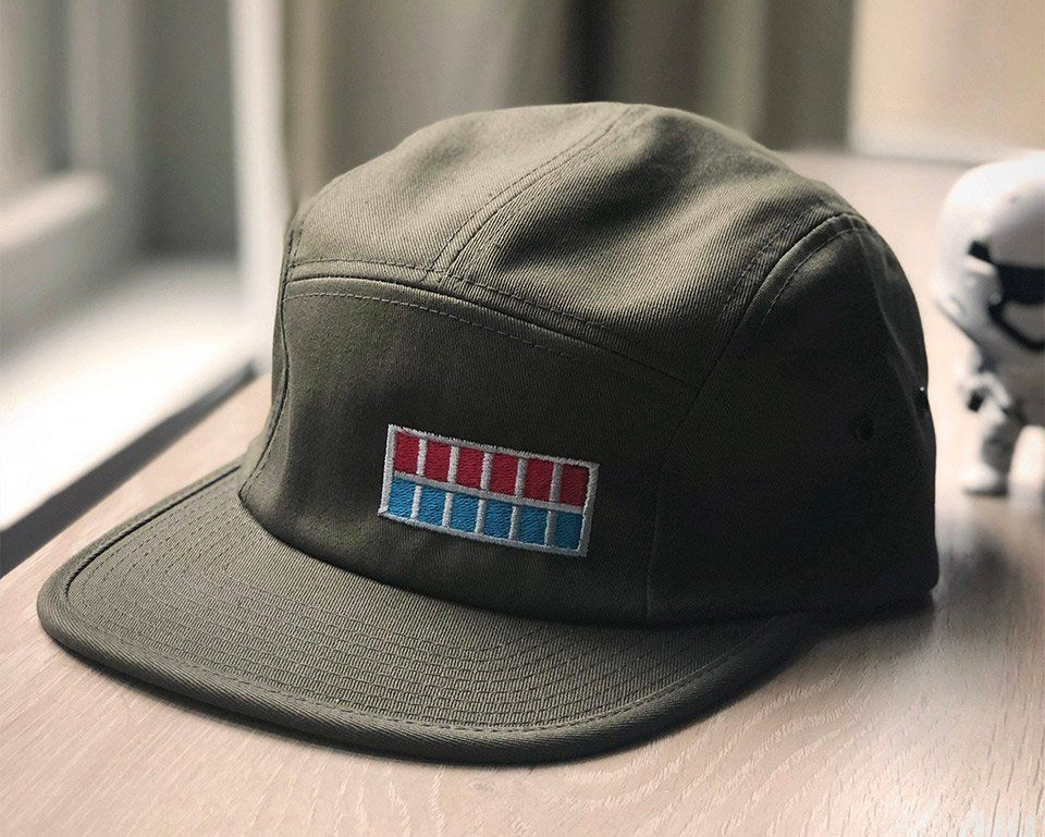 Join the Empire's Team with One of these Imperial Caps