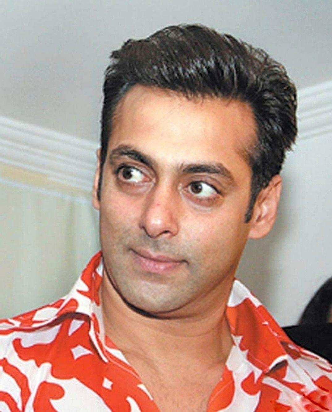 Salman Khan New Haircut - Haircuts you'll be asking for in ...