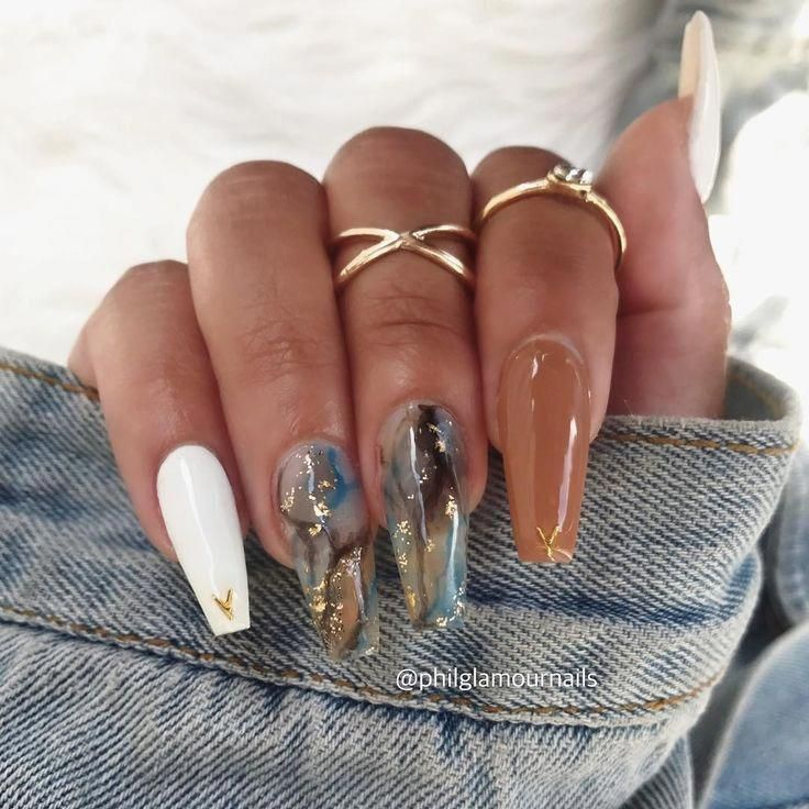 ☾𝓜𝓸𝓻𝓮 @𝓼𝓮𝓶𝓲𝓻𝓪𝔀𝓻𝓻☽ #beautifulacrylicnails