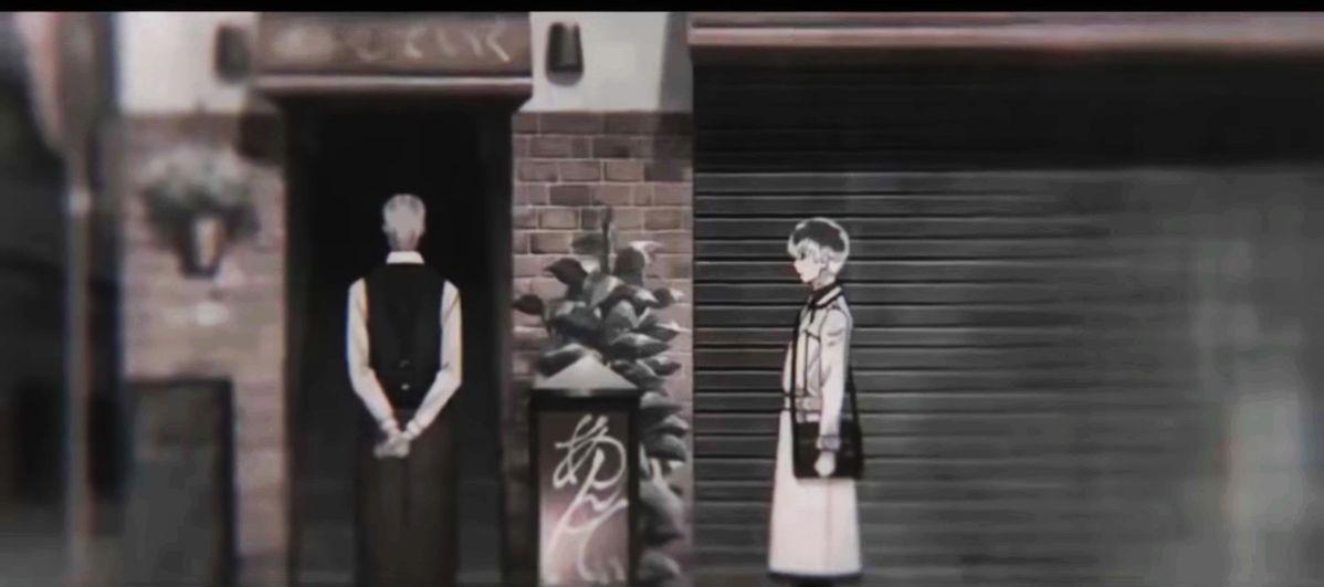 Tokyo Ghoul re episode 7