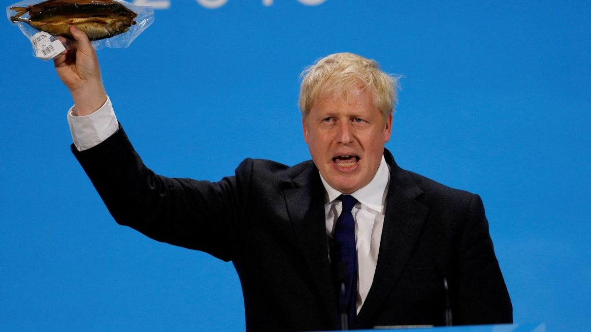 Boris Johnson, is the man chosen to lead Britain's governing Conservative Party and who will become the country's next Prime Minister, tasked with …