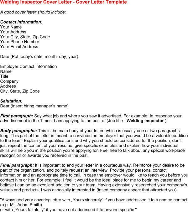 ... Resume For Welders Unforgettable Welder Resume Examples To Stand   Tig Welder  Cover Letter ...