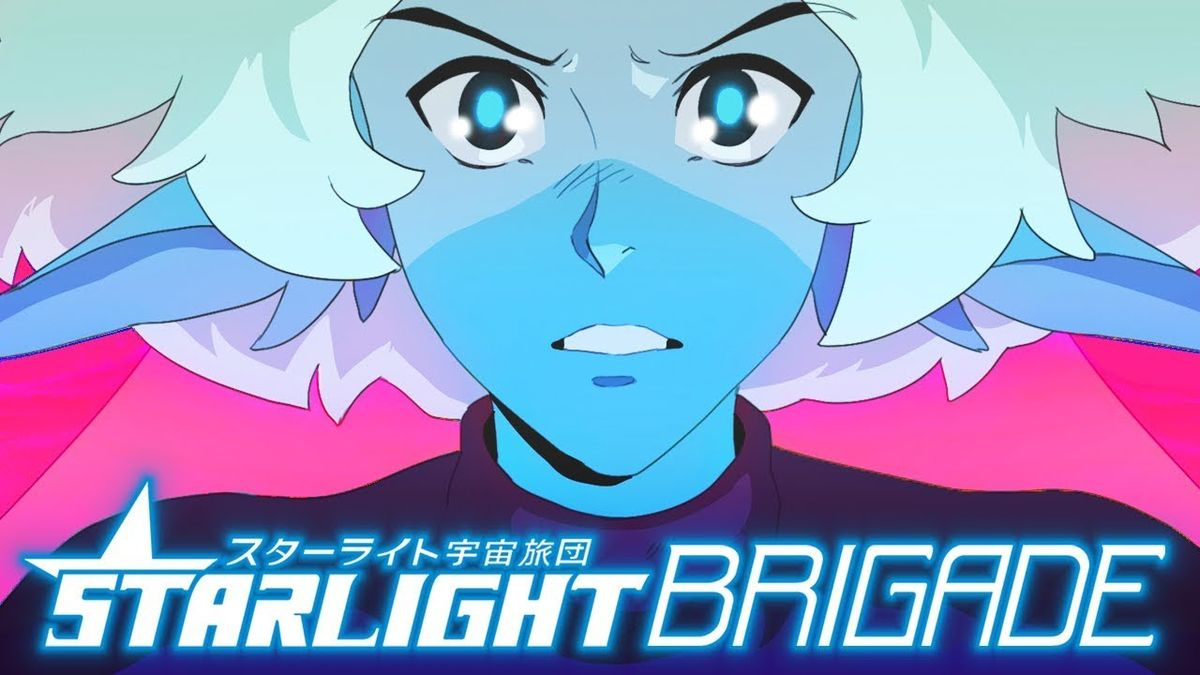 TWRP - Starlight Brigade (feat. Dan Avidan)