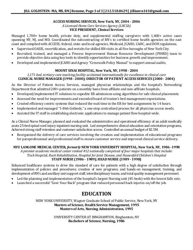 Head Nurse Resume Sample Flight Nurse Resume Dialysis Nurse